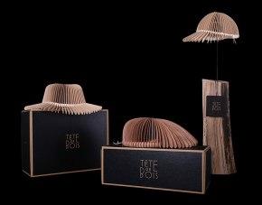 Tete De Bois Hats